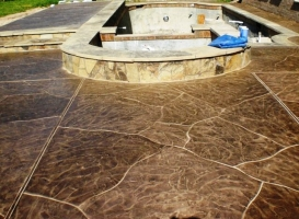 Woodlands Flagstone
