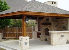 Patio Covers Woodlands