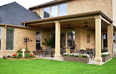 5 Patio Cover Designs That Extend Your Outdoor Living Space