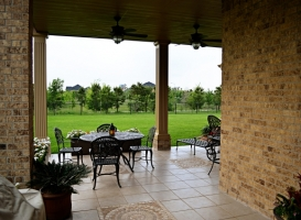 Patios Woodlands